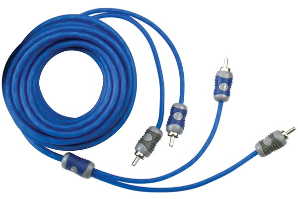 kicker k series rca cables