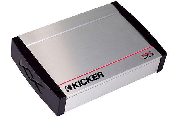 kicker kx series amp
