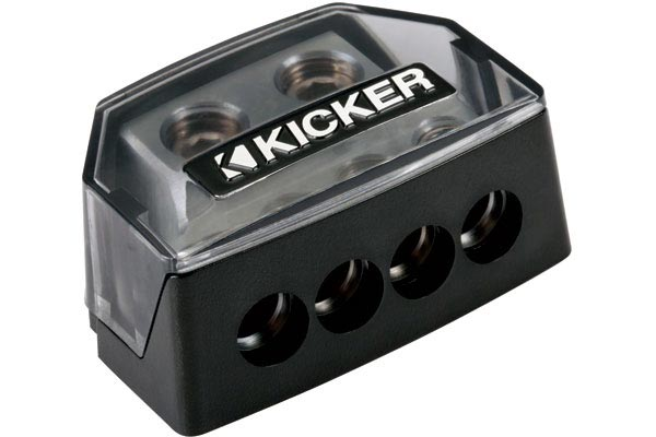 kicker power distribution block