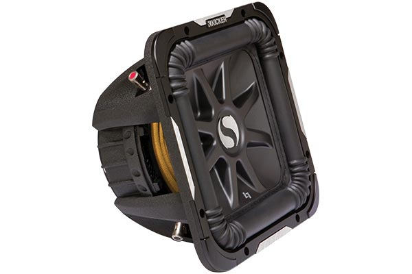 kicker solo baric l7 subwoofers