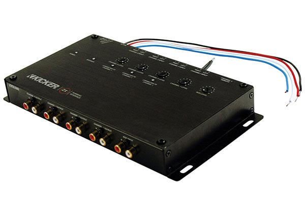 Kicker ZXSUM8 Summing Unit Interface Signal Processor