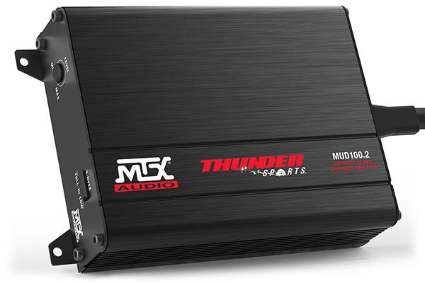 mtx power sports amplifier