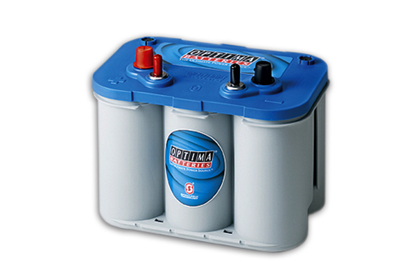 optima blue top battery