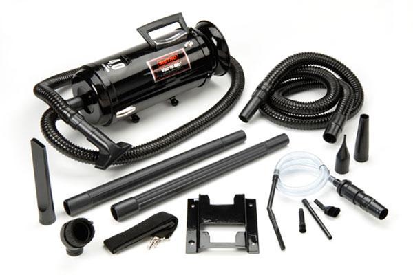 MetroVac N Blo Compact Car Vacuum