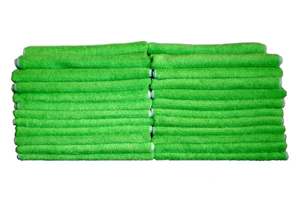 Simoniz microfiber towels 24 piece