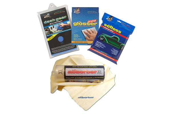 clean tools ultimate car cleaning kit new