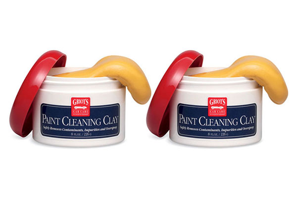 griots garage paint cleaning clay2