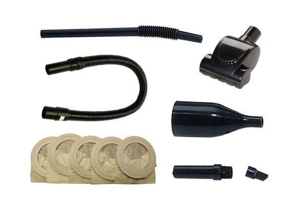 metro vac vm accessory kit