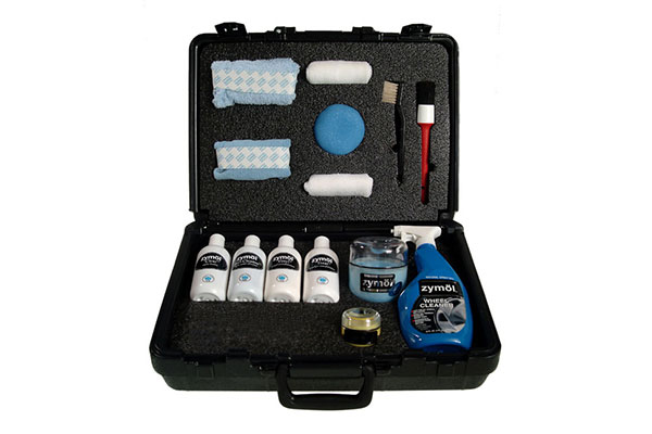 zymol Complete Kit