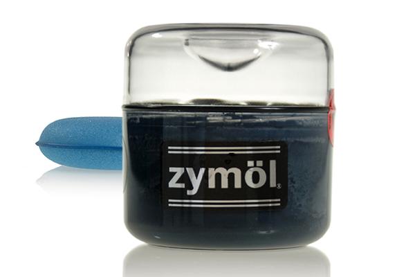 zymol ebony wax 3066