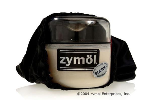 zymol glasur porsche wax