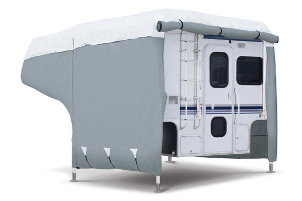 classic accessories polypro 3 deluxe camper cover