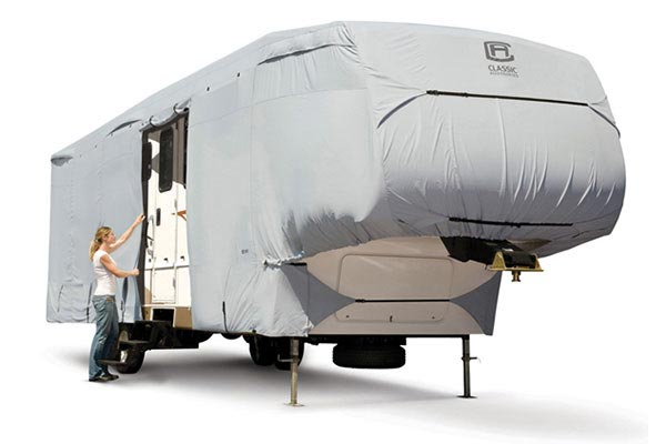 classic accessories polyx 300 5th wheel cover