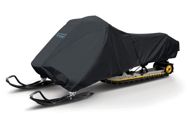 Classic Accessories Snowmobile Storage Cover 71527