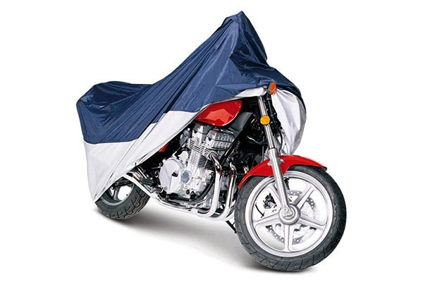 Classic Accessories Standard Motorcycle Cover - Motorcycle Covers