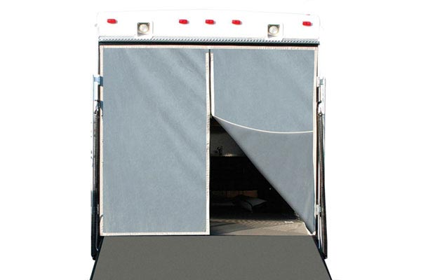classic accessories toy hauler screen grey
