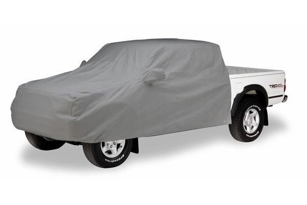 covercraft cab forward tacoma noah