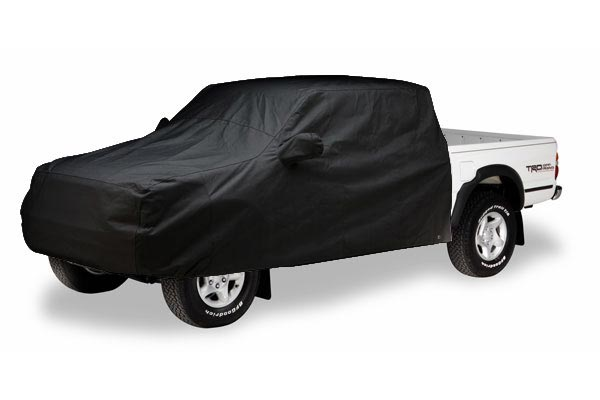 covercraft cab forward tacoma sunbrella