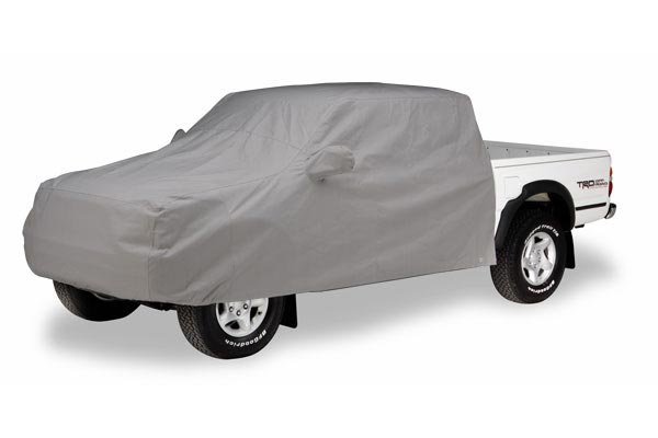 covercraft cab forward tacoma weathershield hd