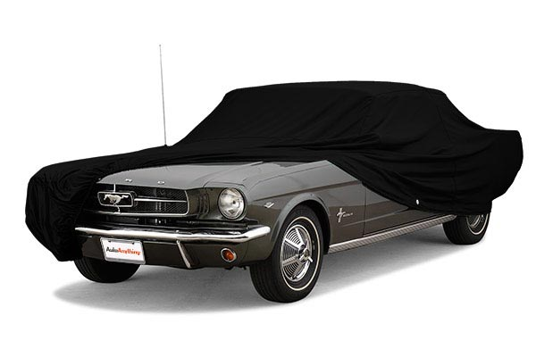 1990-2001 Chevy Lumina Covercraft Fleeced Satin Car Cover 8081-115-2826-1990