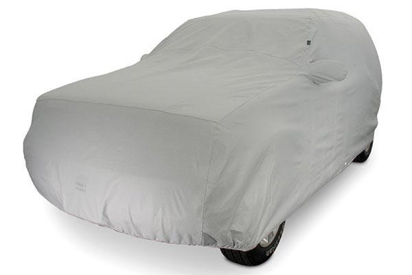 covercraft noah cab high shell cover