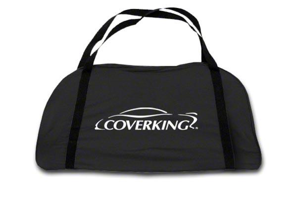 coverking duffel black  1