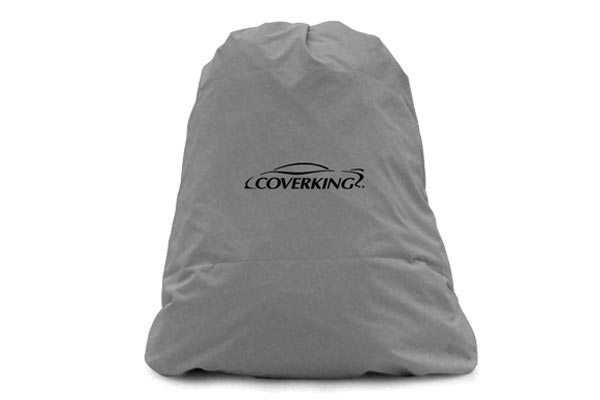 coverking triguard storage bag