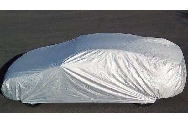 proz platinum car cover