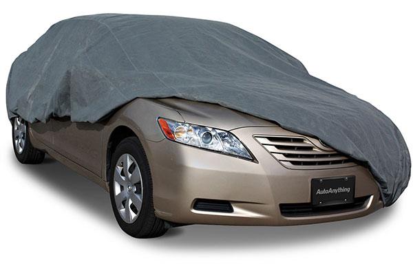 proz navigator tri tech car cover
