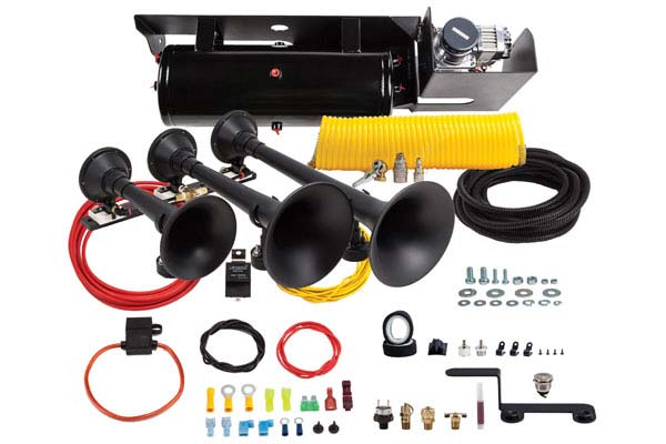 Kleinn Bolt-On Air Horn Kits - FREE SHIPPING on