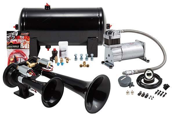 kleinn pro blaster euro air horn kit hero
