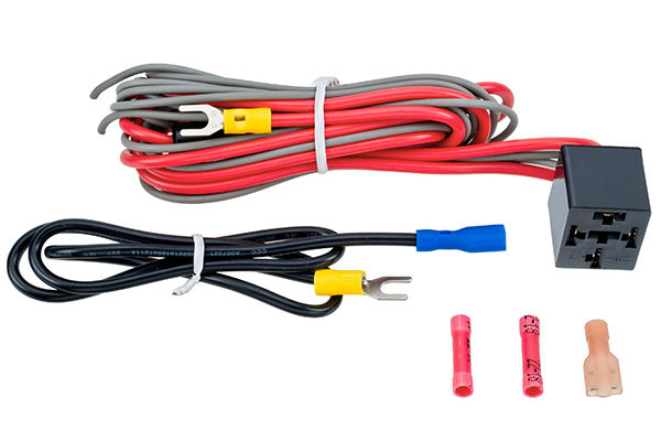 12v air horn wiring diagram air horn wiring kit wolo hwk-1 - wolo air horn wiring kit - free shipping!