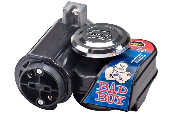 wolo bad boy dual air horn
