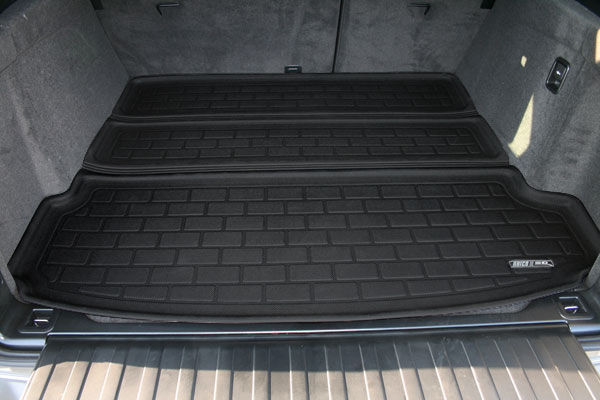 2012 Ford Explorer Floor Mats Carpet All Weather