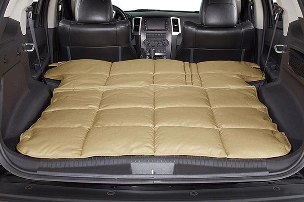 Canine Covers Cargo Liner Dog Bed Best Dog Suv Cargo