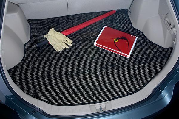2009 Nissan Versa Designer Mats Berber Cargo Mat
