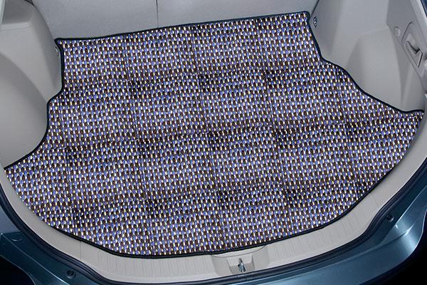 designer mats coco cargo mat