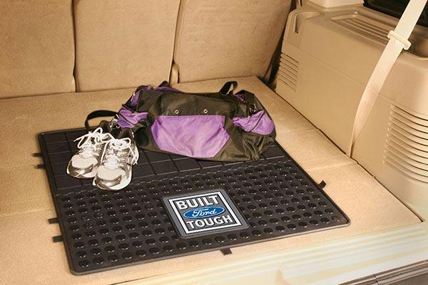 fanmats ford cargo mats