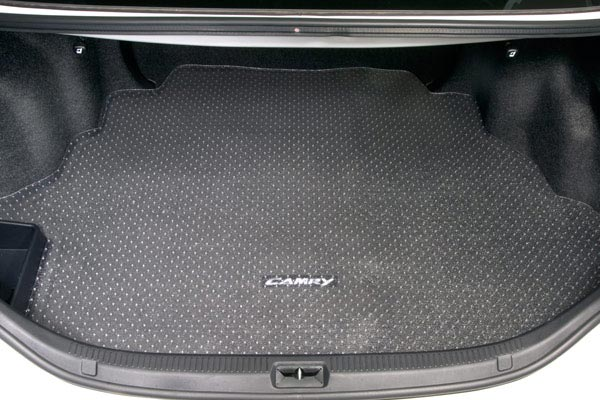 intro tech automotive protect a mat clear cargo liners