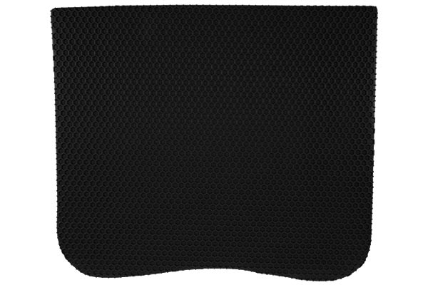 2009 Cadillac SRX Intro-Tech Automotive HEXOMAT Cargo Liners RT-CM-CA-170-B Extended Cargo Mat