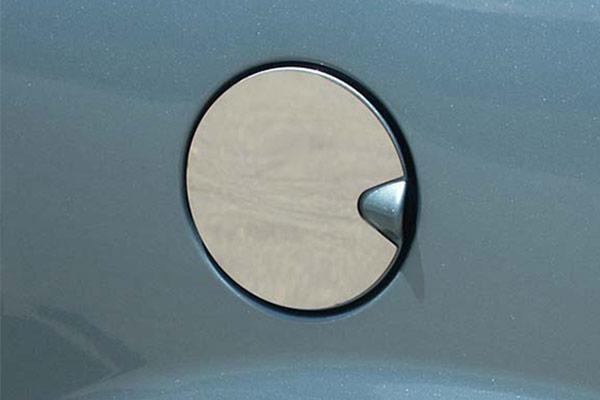 QAA Chrome Gas Door gc48895