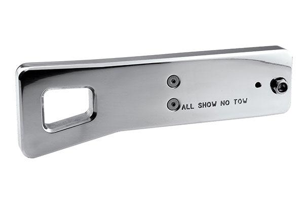 ami custom fit show hook notow