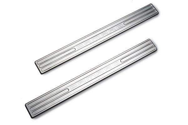 defenderworx camaro chrome pillar post trim