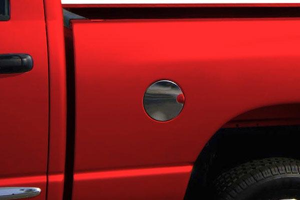 ici gas tank door skin