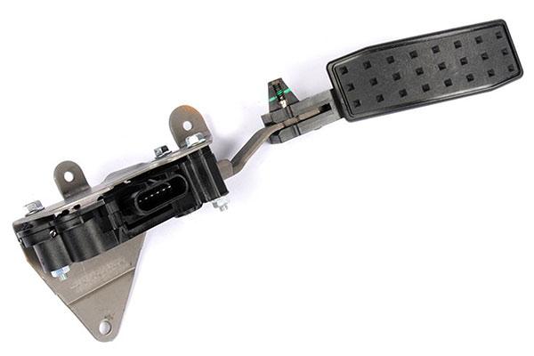 acdelco accelerator pedal position sensor