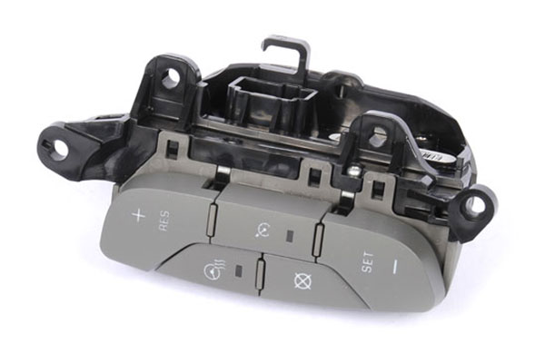 acdelco multi function switch