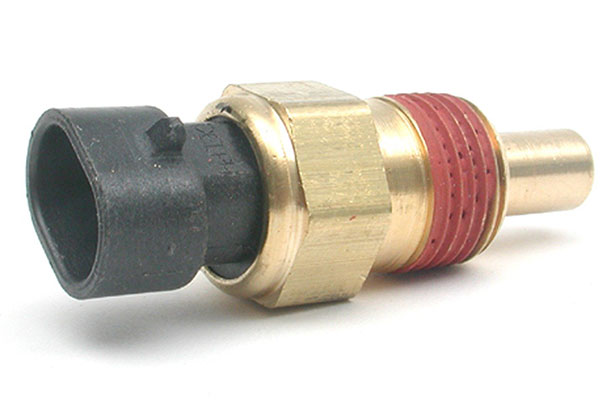 delphi coolant temperature sensor