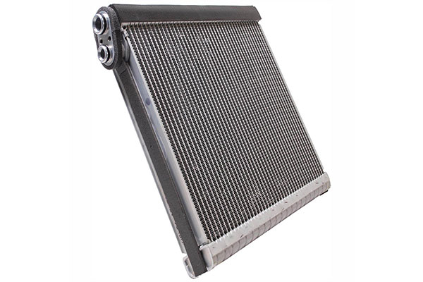 denso evaporator