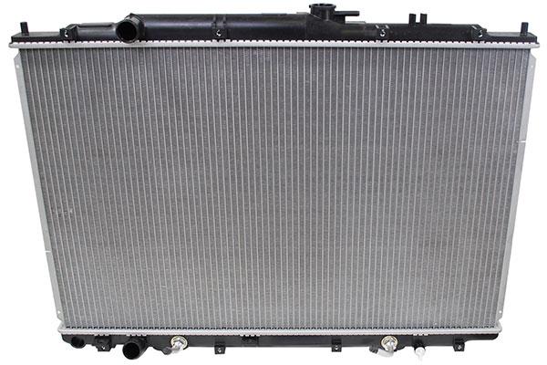 denso radiator