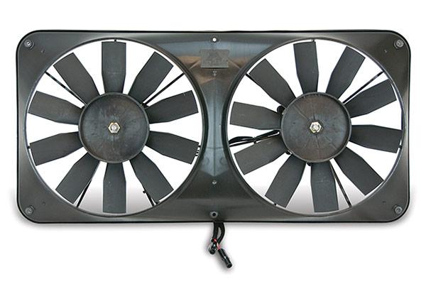 flexalite compact dual radiator fans best price on flex a lite flex a lite compact dual universal fan